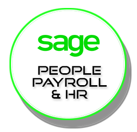 Sage People Payroll & Hr